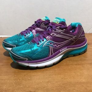 Saucony omni 15 ever run women's running 6.5